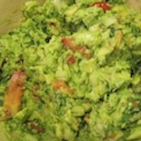 Fresh Guacamole for Summer