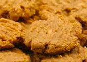 Easy 1 2 3 Peanut Butter Cookies