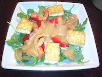 Miso-Ginger Dressing