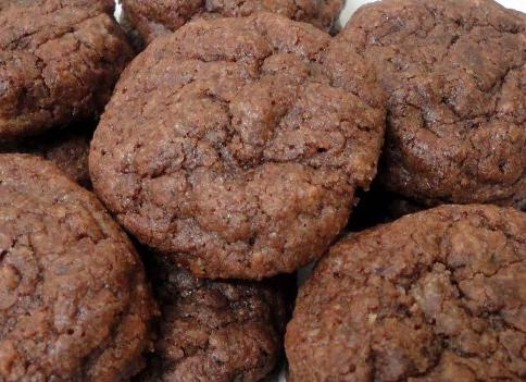 Deliciously Addictive Nutella Cookies