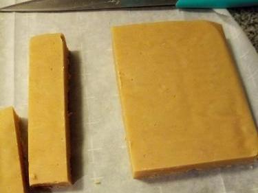 Simply Peanut Butter Fudge