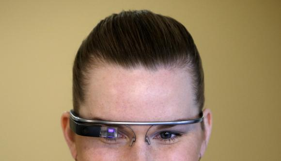 Google Glass At the Doctor's: Will Your Next Visit Be In Front of a Camera