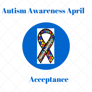 Autism Awareness Is Every Day for Us