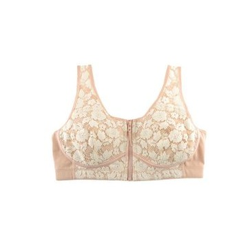 Designer Stella McCartney Delivers Brand New Bra For Breast Cancer Awareness Month