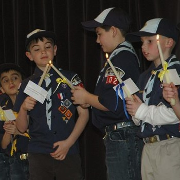 Should Boy Scouts Consider Letting Girls Join?