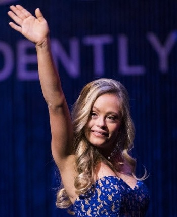 First Woman With Down Syndrome Competes in Miss Minnesota USA Pageant