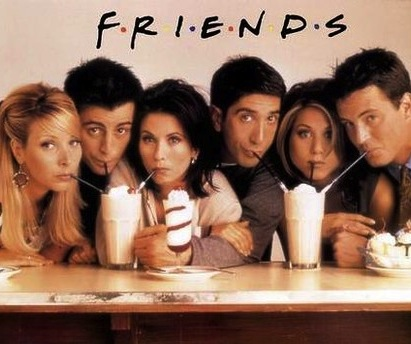'Friends' 25th Anniversary G…