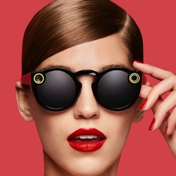 Will Snapchat's New Camera Sunglasses Go the Way of Google Glass?
