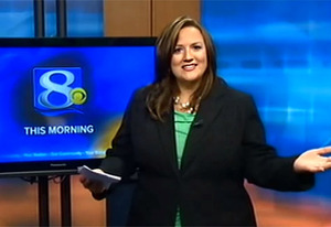 Support After Bullied Anchor-Woman's Brave On-Air Response