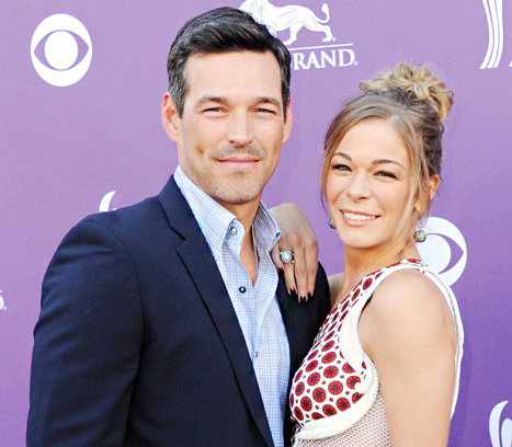LeAnn Rimes: From Tabloids To TV