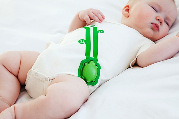 A Wearable Baby Monitor: Is It Every New Mom's Must-Have?