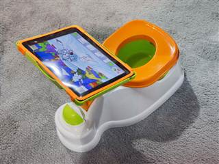 iPotty: Great Potty Training Tool or Something Our Kids Should Do Without?