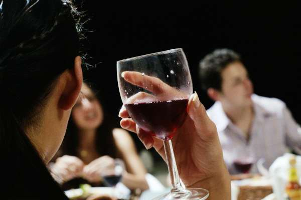 When Wine Becomes Habit: How Much is Too Much?