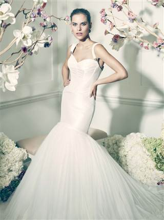 Why Zac Posen Will Soon Have Many Brides Smiling