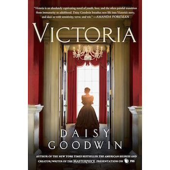Enter The @SheSpeaksUp & @StMartinsPress #VictoriaNovel Royal Reads Book Giveaway!