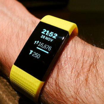 Fitbit May Be the New Tool T…