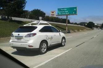 Driverless Cars Look More Attractive With Lower Insurance Rates