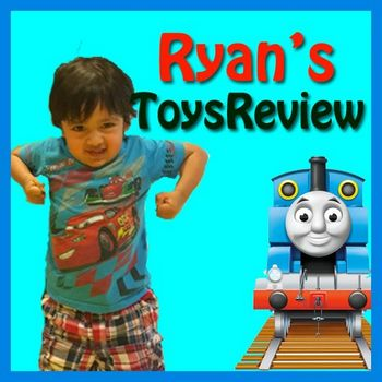 At Just Six Years Old, YouTube Star Ryan Now Has His Own Toy Line