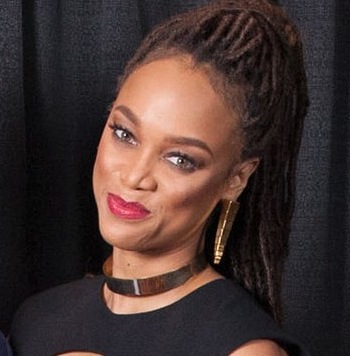 Tyra Banks Announces Plans F…