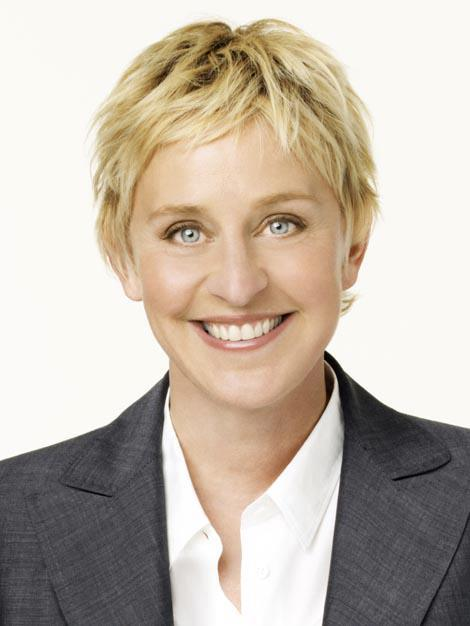 Ellen Degeneres Plans Her Return to Primetime