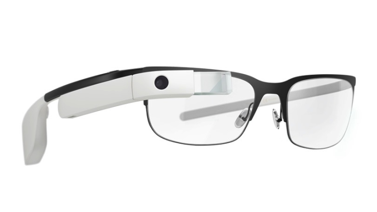 One Man's Struggle With Google Glass Addiction