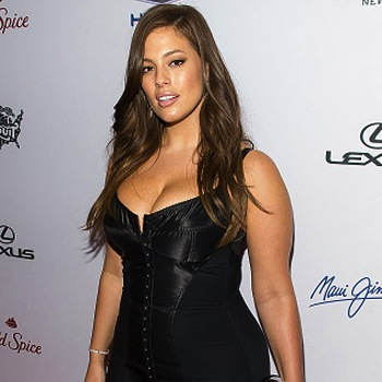 Why Model and Designer Ashley Graham Wants Us to Stop Using the 'Plus Size' Label