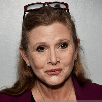 Princess Leia Puts Body Shamers In Their Place And Sends Message About Aging In Hollywood