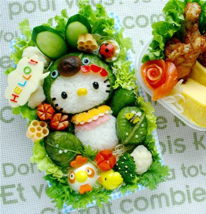 Bento Box Ideas for Picky Eaters