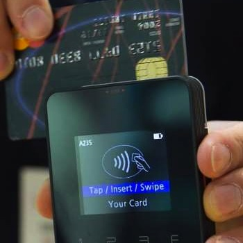 Are Cashless Stores the Way of the Future? …