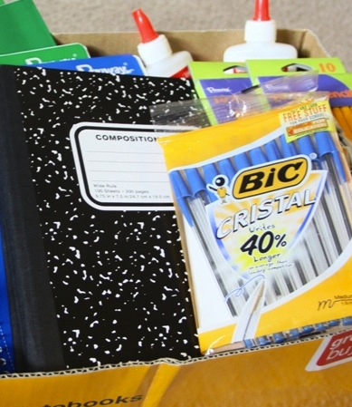 Ten Year Old Boy's Ingenious Way To Afford School Supplies & A Generous Community's Response