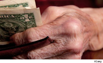 The Real Reason Older People Are More Vulnerable to Scams