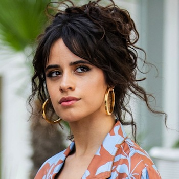 Camila Cabello Takes Down Body Shamers and Unrealistic Ideas of Body Image on Social Media