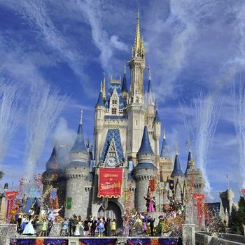 Disney World's Security Makeover: Does It Make You Feel Safer?