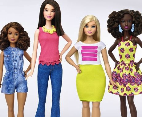 The Barbie Makeover We've All Been Waiting For