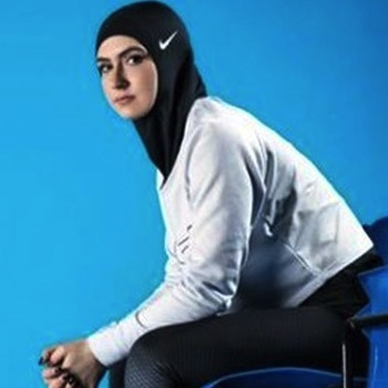Nike Unveils Sport Hijabs
