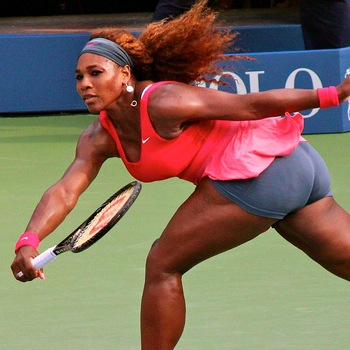 Serena Williams Reveals Big Post-Pregnancy Plans On the Court