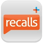RSVP for the Recalls Plus Twitter Party - Save the Date