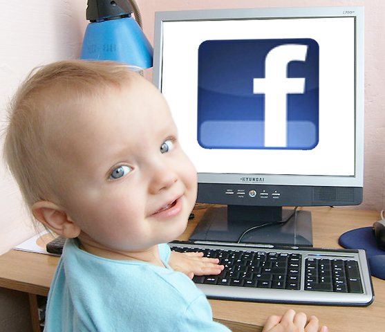 Millennial Parents More Likely To Open Social Media Accounts For Their Babies