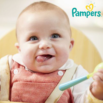 Enter the @SheSpeaksUp Pampers #BetterForBaby Giveaway