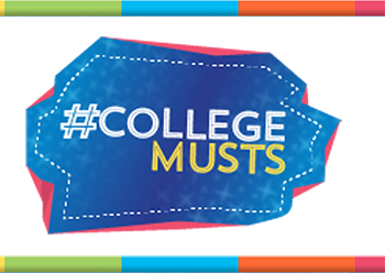 Enter the @SheSpeaksUp and @Walmart #CollegeMusts Pinterest Sweepstakes