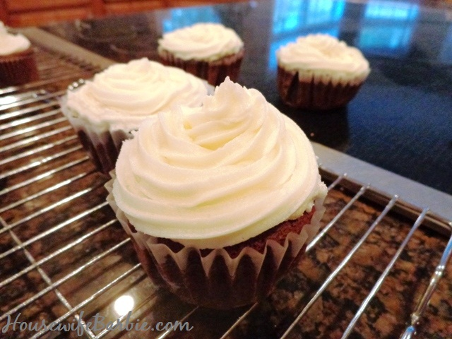 Sugar Free and Low Carb Chocolate Cupcakes