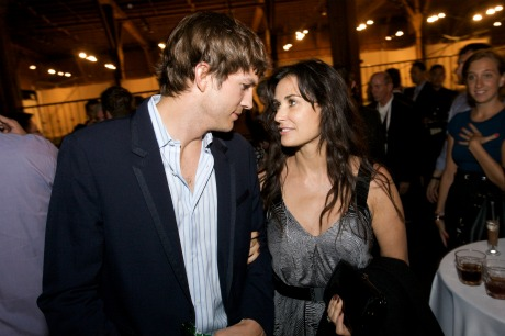 Demi Moore's Tell-All Book: Is Revenge Ever Healthy in Divorce?