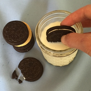 Win a Year's Supply of Oreo Cookies in the #SheSpeaks #OreoGiveaway!