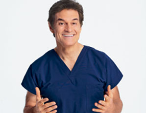 Dr. Oz Gets Called Out For Medical Recommendations