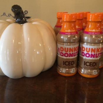 Enter the Pumpkin Spice At W…