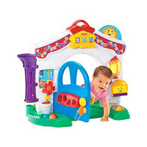 Toddler-Tested Toys We Love This Holiday Season