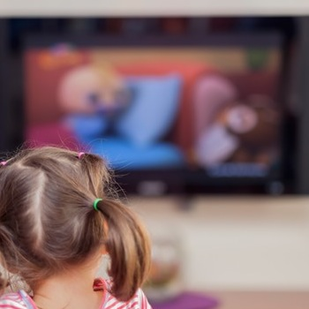 AAP Offers New Recommendations And A New Tool To Limit Children's Screen Time