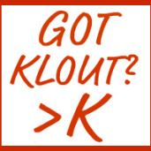 What is Klout and How to Give a K+
