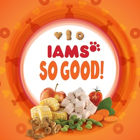 RSVP for the IAMS #SoGood Twitter Party Tuesday 7/30 at 9pm ET!