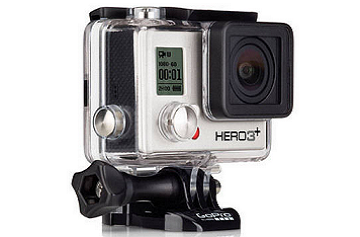 SheSpeaks Video Product Review Challenge - Enter to Win a GoPro